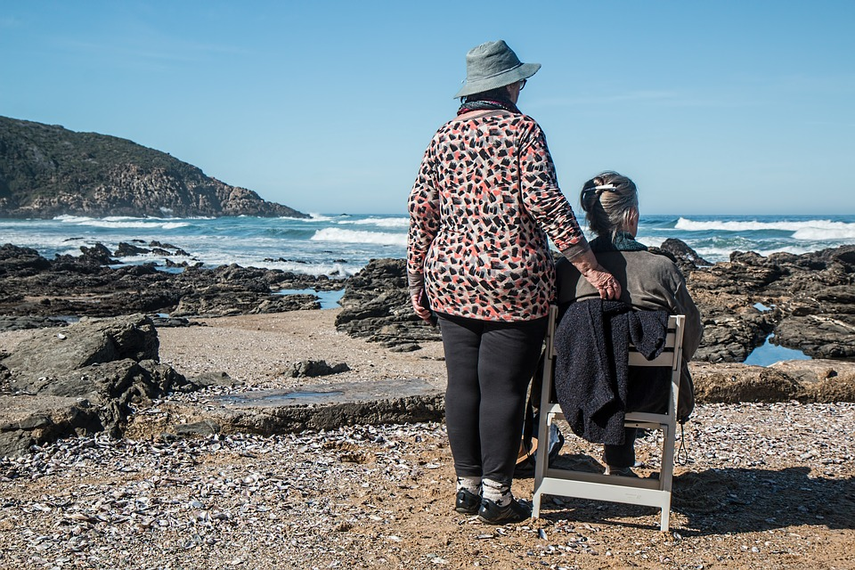 Les astuces pour faciliter la vie des seniors