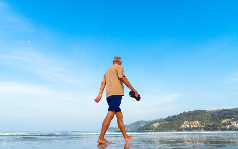 Les avantages d'une vie active pour les personnes âgées