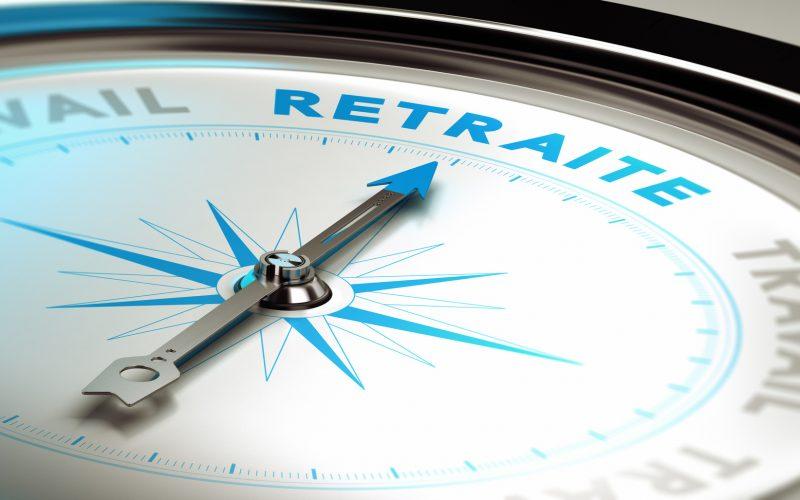 Parlons de la retraite anticipée