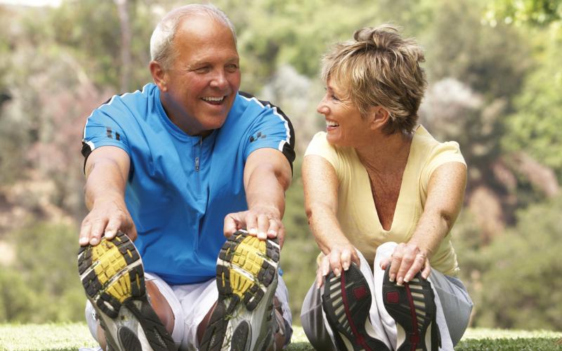 Jusqu'à quel âge peut-on faire du sport ?