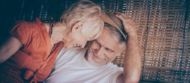 Senior : Comment commencer une nouvelle vie amoureuse ?
