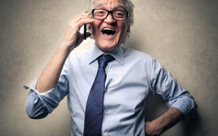 Senior : comment faire pour rester actif après la retraite