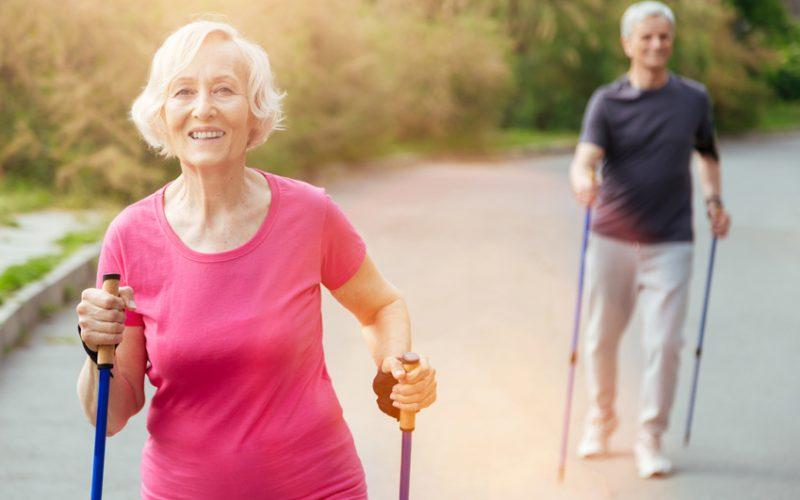 Les meilleures activités sportives pour senior