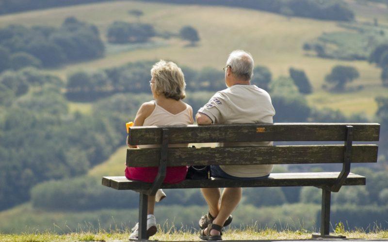 Senior : les avantages de vivre à la campagne pour sa retraite