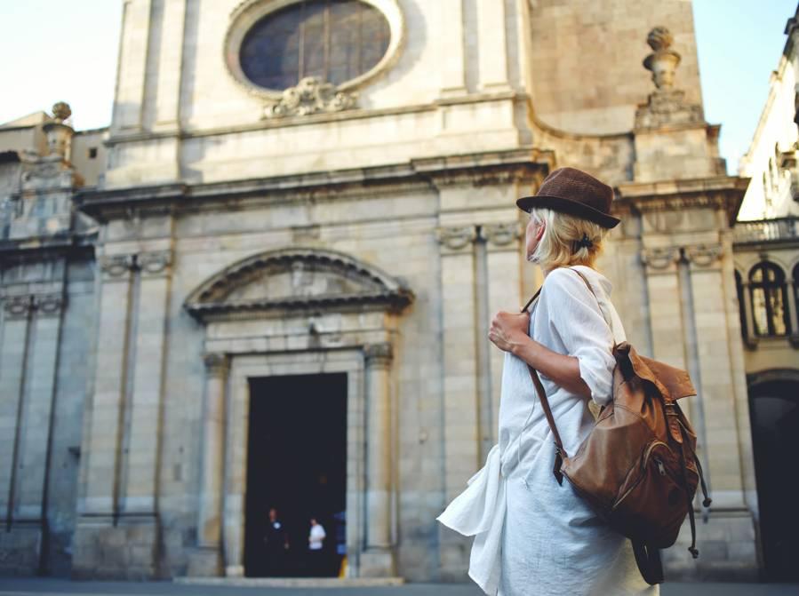Retraités : comment partir en vacance sans se ruiner