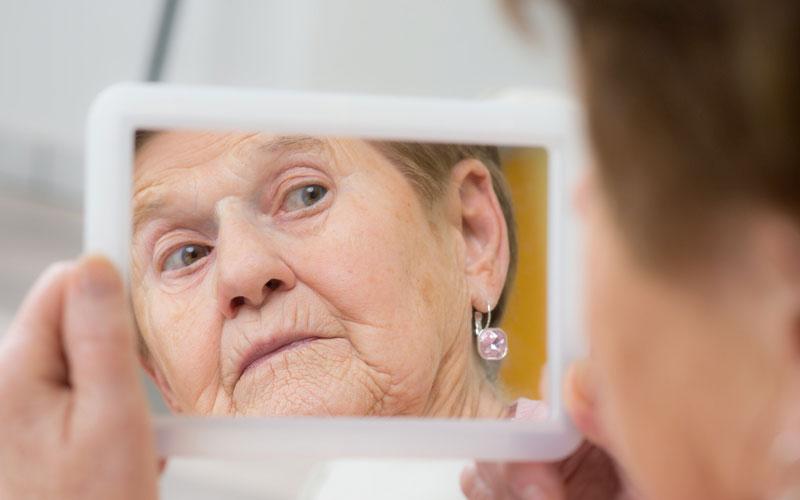 Senior: l'importance de prendre soin de soi