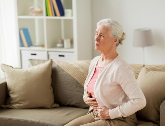 Personnes âgées : attention à la sédentarité