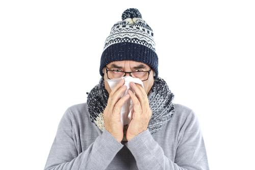 Senior : attention aux chocs thermiques durant l'hiver