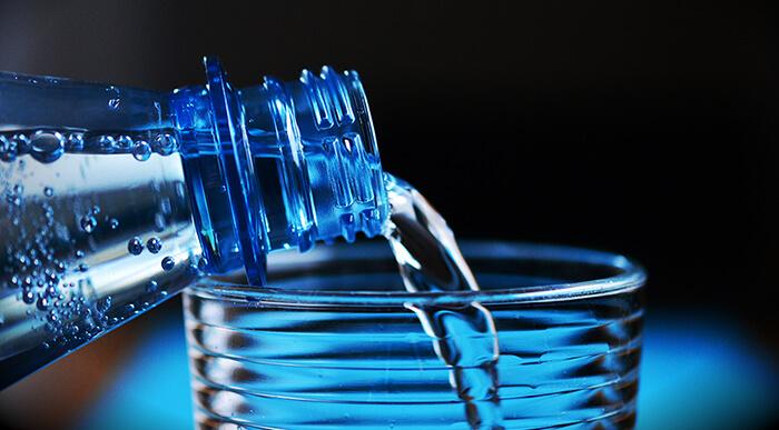 La déshydratation chez les personnes âgées : un fait inquiétant