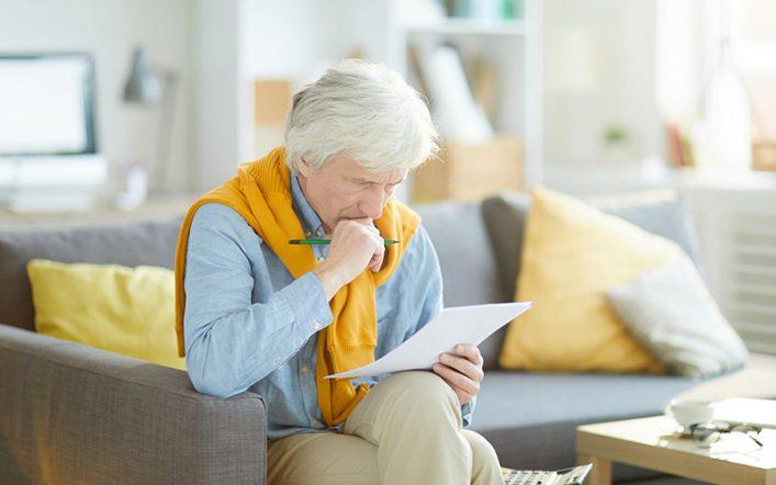 Personnes âgées : comme être indépendant financièrement après la retraite ?