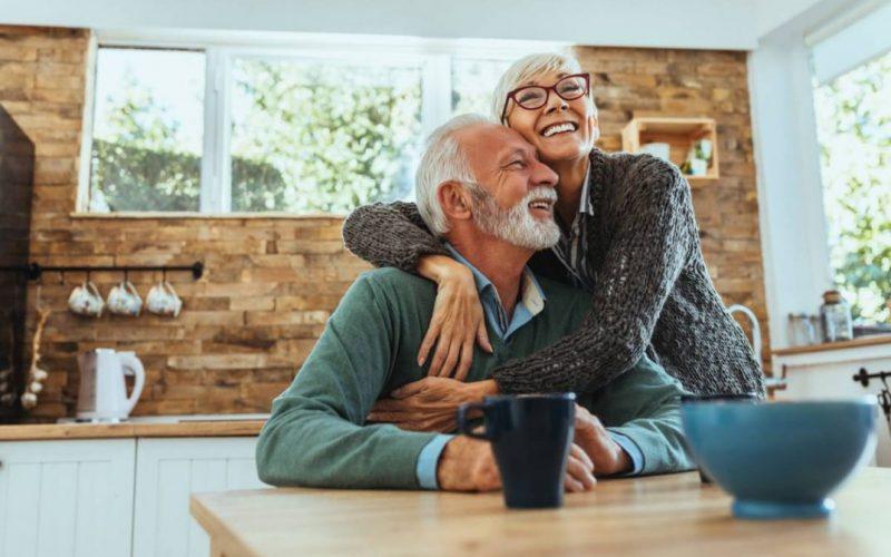 Le maintien à domicile des personnes âgées : comme ça marche ?