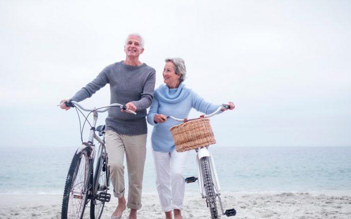 Partir à a retraite : une bonne occasion de bien s'occuper de soi
