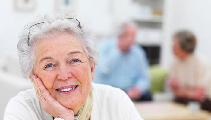 Personne âgée : quelques conseils pour faciliter sa vie