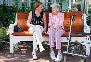 Personnes âgées : quand faut-il envisager de partir en maison de retraite