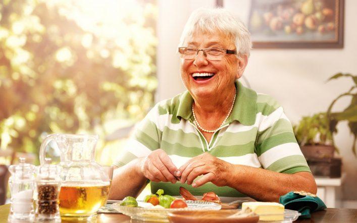 Personnes âgées : quelques habitudes saines pour rester en bonne santé