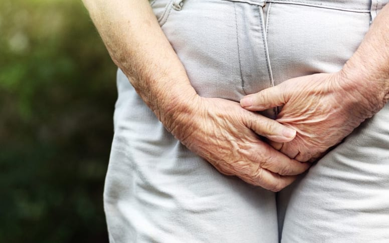 L'incontinence chez la personne âgée : ce qu'il faut savoir