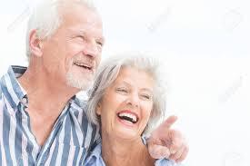 Personnes âgées : comment commencer l'année en beauté