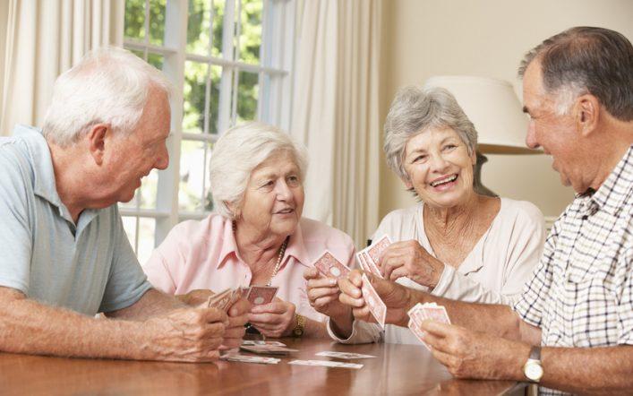 Personnes âgées : pourquoi il est important de stimuler son cerveau