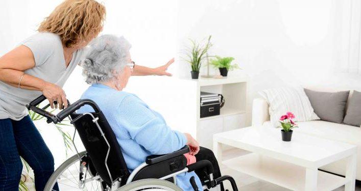 Personnes âgées : les avantages d'intégrer un EHPAD