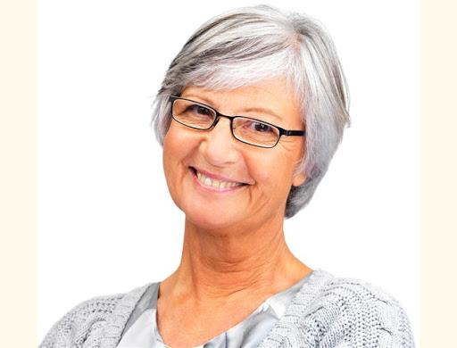 Personnes âgées : l'importance de préserver sa vision