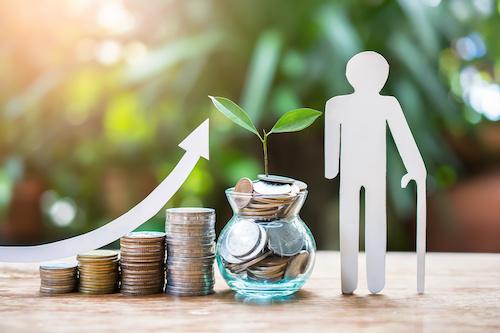 Séniors : les avantages d'ouvrir un plan d'épargne retraite